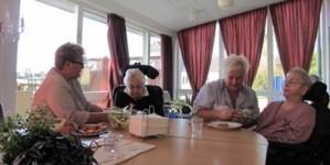 Involvering af beboerne i den ugentlige Time Care planlægning
